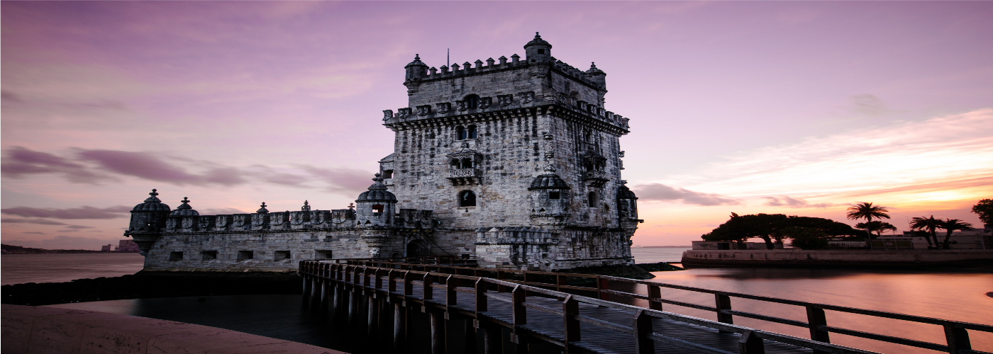 Belém Tower (Lisbon - Portugal - 1519)