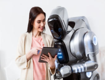 Intelligent Social Robots ...